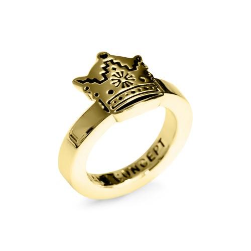 , Rings men