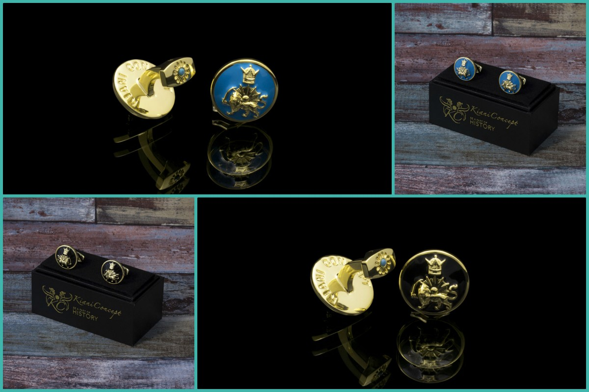 The KC Turquoise collection