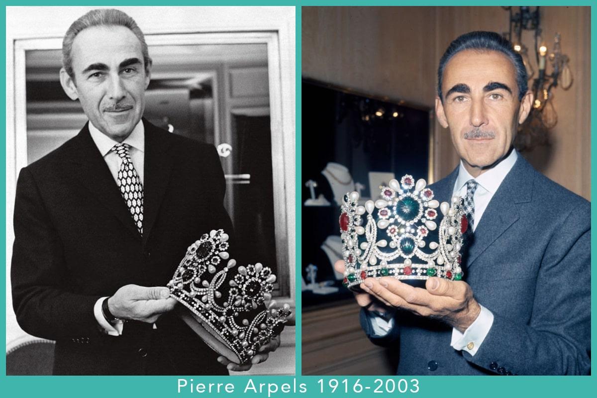 The Empress of Iran, Farah Pahlavi's Crown